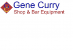 Gene Curry Shop & Bar Equipment