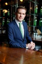 Dónal Comerford- Head of Reserve Brands Ireland, Diageo Ireland.