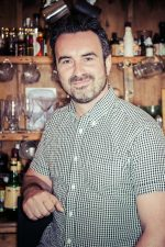 Oisin Davis-Director, Poacher's Premium Beverages